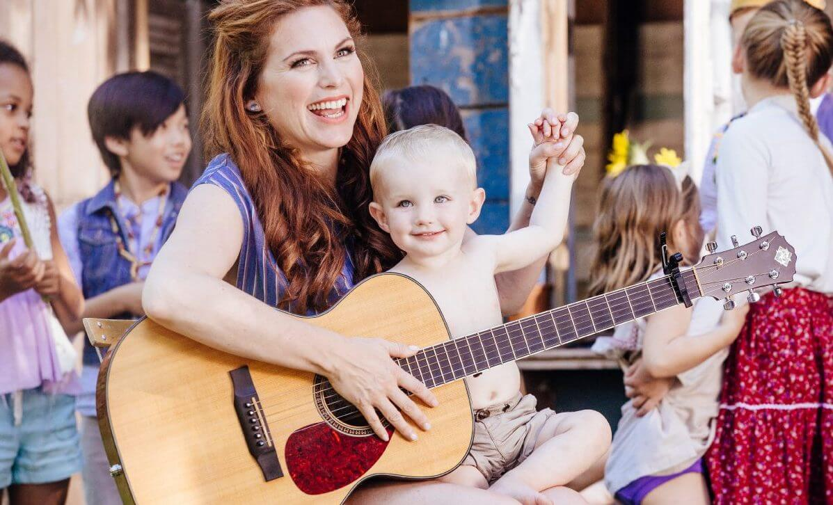 Jessie's Music (to transfer to Gumboot Kids) | Jessie Farrell